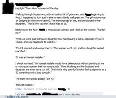 Failbook: There Is No Reason to Believe This Story Didn't Happen Exactly as It Was Told