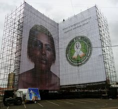 Durban, KZN, South Africa www.scafftech.co.za South Africa, This Is Us, Wraps, Challenges, Tech, Sky, Canvas, Building, Outdoor