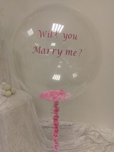 Cherry Venue Dressers are specialist event planners and stylists, let us take the stress out of your big day, just sit back and enjoy the party! Clear Balloons, Marry Me, Proposal, Big Day, Wine Glass, Party, Decor, Decoration