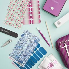 """We hope you're excited for this amazing NEW product and it's an AMAZING deal, for you bargain hunters!    Products in the Bundle Include: Mini-Heater Standard Application Kit (without oil) 4 Standard Wraps (which include the B3G1 discount) Can be found for purchase under the """"Boxes & Sets"""" category of the Shop section   LADIES....do you even understand how great this is?? Everything in ONE purchase!  https://mdp.jamberry.com/us/en/"""