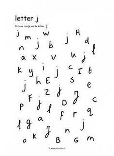 letter v letters leren herkennen en schrijven alfabet