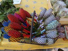 Navettes de Lavande artisannales fabriquées en Drôme Proveçale : Accessoires de maison par miss-lavande