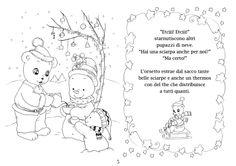 6 - Orsetto Babbo Natale