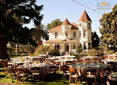 Beverly Harris Weddings & Events Wedding  Camarillo House - Ventura County  DJ's California Catering