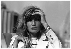 Monica Vitti | © Pleasurephoto Room | Pagina 2