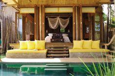 KOH KOOD | Soneva Kiri by Six Senses hotel, Thailand
