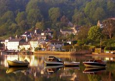 Dittisham - Village in Dittisham, South Devon - visitsouthdevon.co.uk