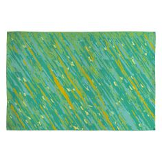 Rosie Brown April Showers Woven Rug | DENY Designs Home Accessories