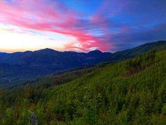 Washington State is truly Breathtaking [OC] [4160X3120] http://ift.tt/28KzDL8