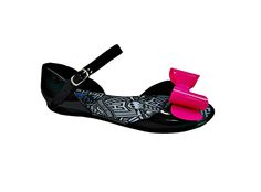 Monster High(TM) at Target – Girls' Ghoulfriend Black Jelly Sandal, $16.99. Available in stores this February 15th.