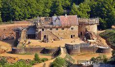 19 endroits en Bourgogne que vous devez absolument voir avant de mourir !
