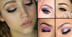 Are you just starting to learn how to weave magic in your eyes? Check out these great eyeshadow tutorials for beginners. Sure the shimmering, sweet, glaring, fierce and hot look an eye can give when transformed by eyeshadows are phenomenal. It has changed how woman run the world with more confidence