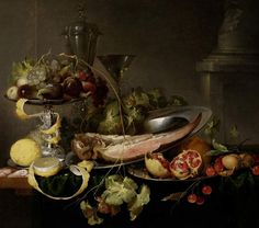 jan davidsz de heem - Google Search