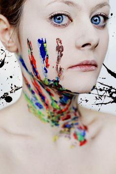 Colores, colores :)