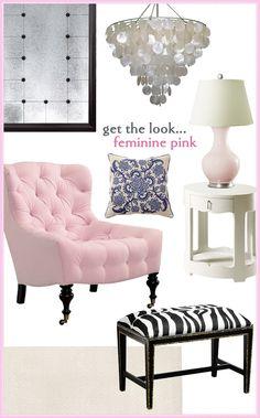 Get the look! Decorators we love: Samantha Pynn @LaylaGrayce #laylagrayce #blog #interiordesign #getthelook