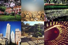 20 lugares em SP que vão te fazer sentir-se como turista