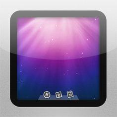 Screens iOS App Icon