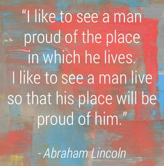 Shop Made in the USA with aftcra - Abraham Lincoln Quote about America Wise Sayings, Wise Quotes, Famous Quotes, Inspirational Quotes, What Makes America Great, America Quotes, Make Mine Music, Interior Design Quotes, Abraham Lincoln Quotes