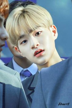 produce 101 season2 - Lee Daehwi by brandnew music