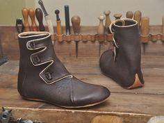 Обувь из Groningen