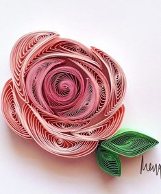 12 Awesome Paper Quilling Jewelry Designs To Start Today – Quilling Techniques Neli Quilling, Quilling Images, Paper Quilling Cards, Quilled Roses, Paper Quilling Flowers, Paper Quilling Patterns, Paper Quilling Jewelry, Origami And Quilling, Quilled Paper Art