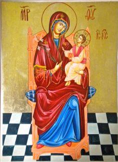 Theotokos of Walsingham