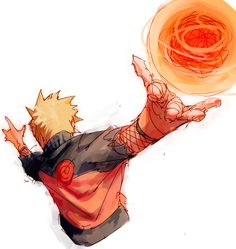 Watch anime online in English. Naruto Uzumaki, Anime Naruto, Manga Anime, Naruto Fan Art, Me Anime, Sarada Uchiha, Naruto And Sasuke, Naruhina, Boruto Rasengan