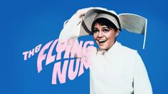 """""""The Flying Nun"""" TV show starring Sally Field The Flying Nun, Old Shows, Vintage Tv, Vintage Gypsy, Vintage Photos, My Childhood Memories, Classic Tv, Classic Movies, Old Tv"""
