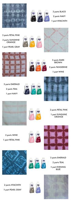Easy Shibori Tutorial and a Pillow Giveaway! - Juniper Home Easy Shibori Tutorial and a Pillow Giveaway! Rit Tie Dye, Shibori Tie Dye, Tye Dye, Diy Tie Dye With Rit, Tie Dye Tutorial, Diy Tutorial, Fabric Dyeing Techniques, Tie Dye Techniques, Rit Dye Colors Chart