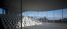 Rolex Learning Center : By SANAA ~ HouseVariety