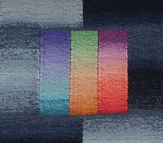 May Tapestry Diary 2013