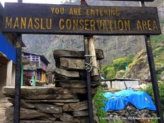 Trekking and  Photography in the Himalaya: Manaslu/Tsum Valley Updates May 5 2018