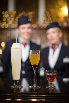 From March 27 we start flying to New Orleans, which will be easier to reach than ever before with four direct flights a week between Heathrow and the Louisiana city. To celebrate it we have teamed up with award-winning drinking den NOLA to create a New Orleans inspired cocktail and Creole food menu which will be served to all customers on flights between the two cities from March 27 until April 27. Book your exclusive experience to New Orleans: http://ba.uk/uKdtH9