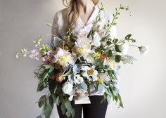 flower arranging 101
