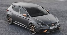 Seat UK Has Sold Out Its Allotment Of Leon Cupra R Hot Hatches #SEAT #Seat_Leon