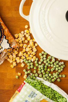 Sara Moulton's Kitchen Shortcuts — Take the Easy Way Out