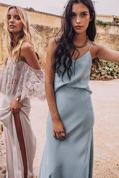 Belle Spring/Summer Occasion Wear | Grace Loves Lace