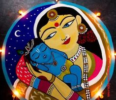 50 Attractive Rangoli Design (ideas) that you can make yourself or get it made during any occasion on the living room or courtyard floors. Rangoli Designs Latest, Rangoli Designs Flower, Colorful Rangoli Designs, Rangoli Ideas, Rangoli Designs Diwali, Kolam Rangoli, Beautiful Rangoli Designs, Kolam Designs, Rangoli 2017