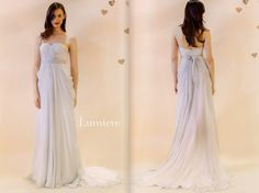 Ivy & Asher Gown