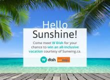 sunwingca winter getaway contest