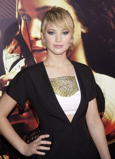 51 Times in 2013 Jennifer Lawrence Proved She Was Master of the Universe. (Fun pics and quotes.)