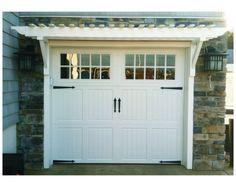 3 Important Things In Determining Garage Doors: Classic Garage Door Ideas U2013  NYgeekcast