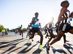 Berlin Marathon 2015 #together42 #berlin #marathon