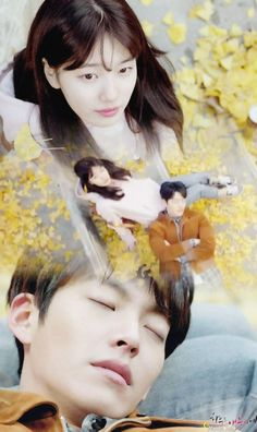Uncontrollably Fond | Kim Woo-bin and Suzy - LOVE! Such an emotional and great story.