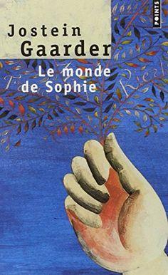 A la veille de ses quinze ans, Sophie Amundsen, jeune fille « presque modèle », reçoit une lettre d'un mystérieux individu. A l'intérieur, une seule phrase : «Qui es-tu ?» C'est le début d'une étrange correspondance qui l'amène peu à peu à partir sur les traces des plus grandes figures de la philosophie. Un roman initiatique paré de magie devenu grand classique de la littérature contemporaine.