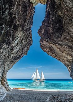 Most Popular Power Boats and Why to Use Them – Voyage Afield Cruise Italy, Boat Hire, Boat Rental, Sailing Holidays, Sardinia Italy, Beautiful Landscapes, Sailing Ships, Sailing Boat, Places To See