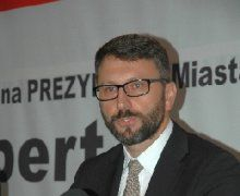 Robert Dębicki kandydatem na prezydenta Radomia!