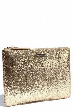 Dore rengi mini el çantası