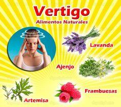 Enfermedades tercera edad VERTIGO remedios caseros y naturales