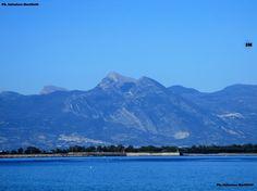 Una bella giornata di sole  con vista monte Sellaro - Parco nazionale del Pollino!  Ph. Salvatore Martilotti
